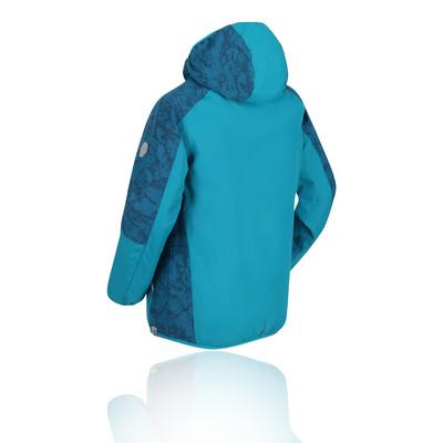 Regatta Volcanics IV Junior Waterproof Jacket - AW20
