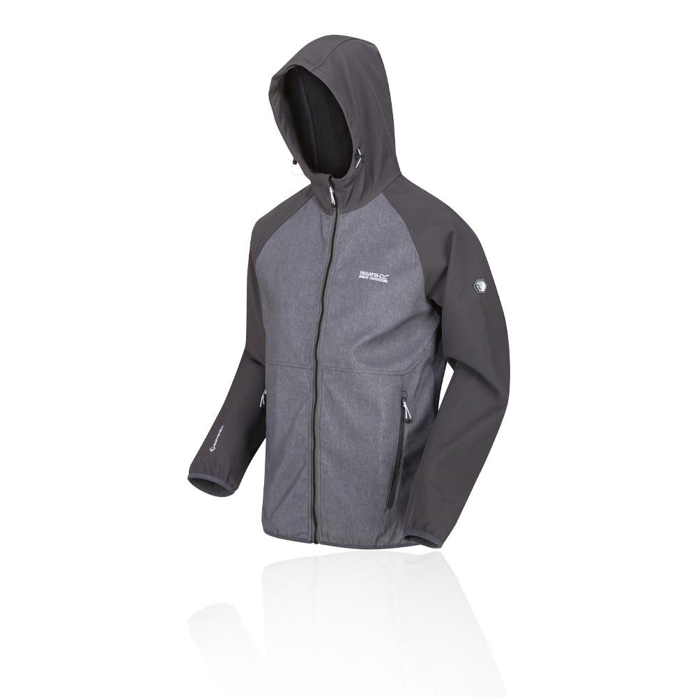 Regatta Arec II Hooded Softshell Jacket - AW20