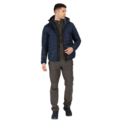 Regatta Helfa Quilted Hooded marche veste - AW20