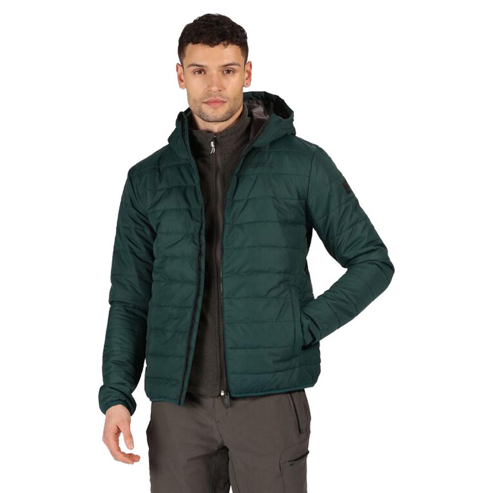 Regatta Helfa Quilted Hooded da passeggio giacca - AW20