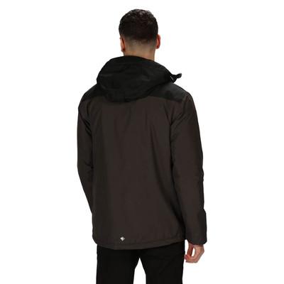 Regatta Thornridge II Waterproof Hooded Jacket- AW20
