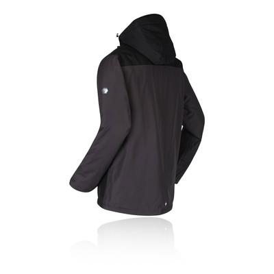 Regatta Thornridge II imperméable Hooded Jacket- AW20