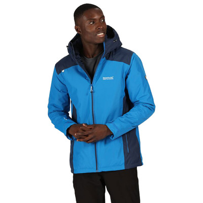 Regatta Thornridge II Waterproof Hooded Jacket- AW20