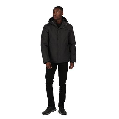 Regatta Volter Shield II Waterproof Insulated Hooded Heated Walking Jacket - AW20