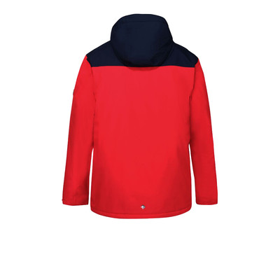 Regatta Highton Stretch imperméable Insulated Padded Hooded marche veste - AW20