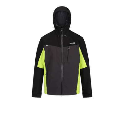 Regatta Birchdale impermeable Hooded chaqueta - AW20