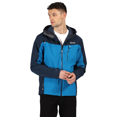 Regatta Birchdale Waterproof Hooded Jacket - AW20