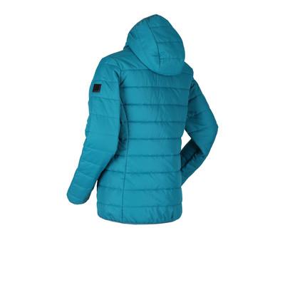 Regatta Helfa Quilted Hooded Women's Walking Jacket - AW20