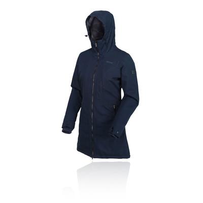 Regatta Voltera Shield II Waterproof Insulated Hooded Heated Women's Walking Jacket - AW20