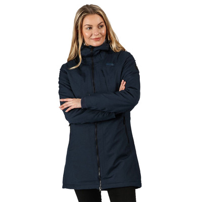 Regatta Voltera Shield II Waterproof Insulated Hooded Heated Women's Walking Jacket - AW20