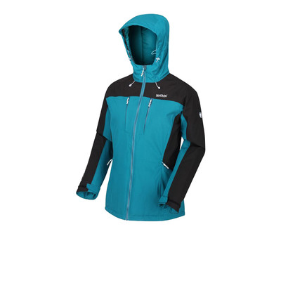Regatta Highton Stretch Waterproof Insulated Women's Jacket - AW20