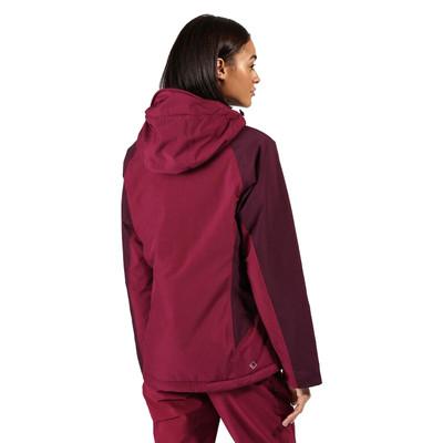 Regatta Highton Stretch imperméable Insulated femmes veste - AW20