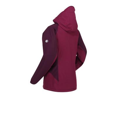 Regatta Highton Stretch impermeable Insulated para mujer chaqueta - AW20