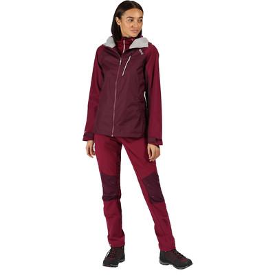 Regatta Highton Stretch Waterproof Women's Jacket - AW20