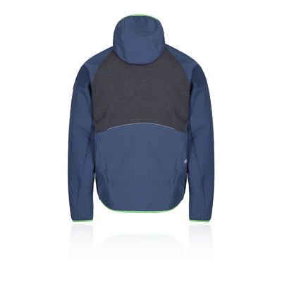Regatta Carpo Hybrid Hooded Softshell veste