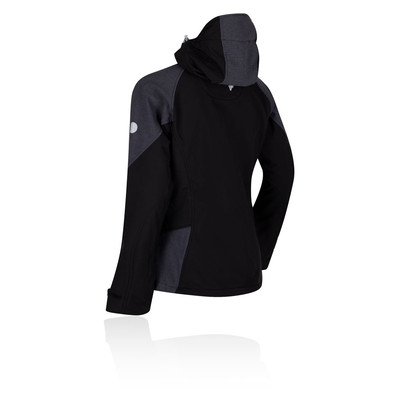Regatta Desoto III Softshell Women's Hooded Jacket