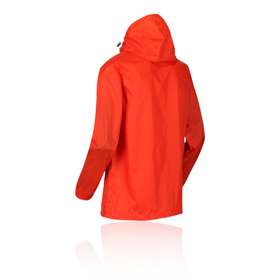 Regatta Pack It III Waterproof Jacket - SS21