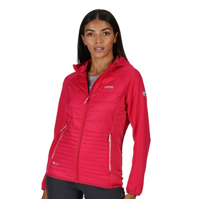 Regatta Andreson V Hybrid Insulated Women's Jacket - SS21