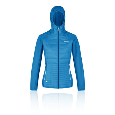 Regatta Andreson V Hybrid Insulated Women's Quilted Jacket - SS21