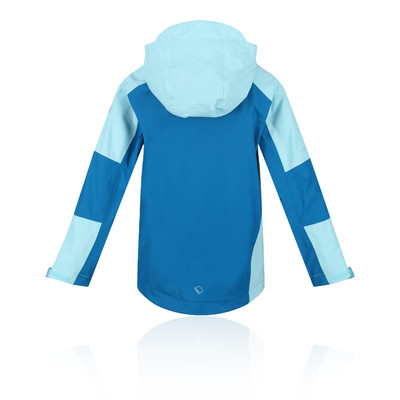Regatta Calderdale II Junior Lightweight Waterproof Jacket - SS21