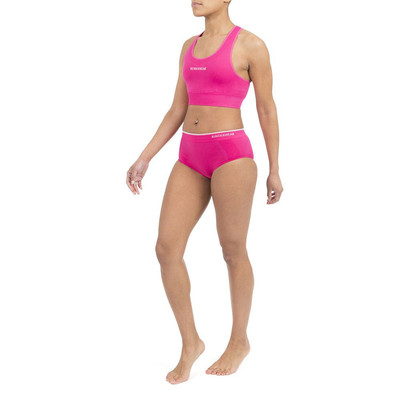 Runderwear para mujer Low Rise Hipster - SS19