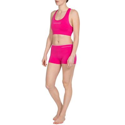 Runderwear Women's Hot Pants - AW19