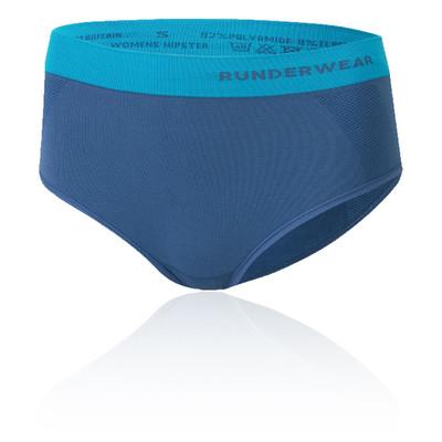 Runderwear per donna slip a vita bassa - AW20