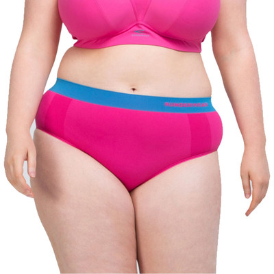 Runderwear para mujer Hipster - AW20