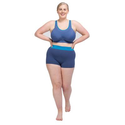 Runderwear para mujer Hot pantalones - AW20