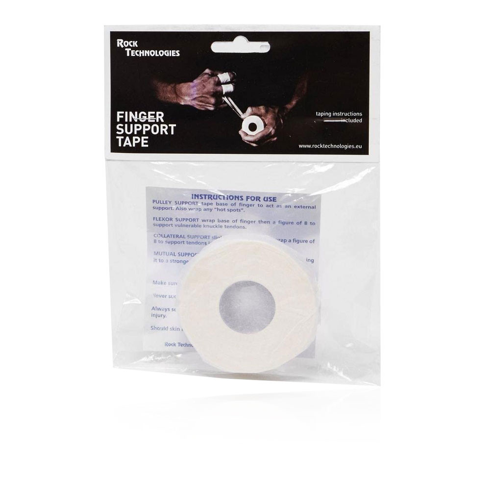 Rock Technologies Finger Support Climbing Tape (25mm x 10m) - SS21