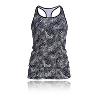 Rohnisch para mujer Long All Over Print Racerback