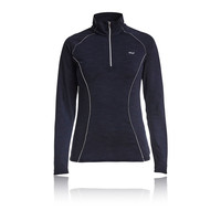 Rohnisch Women's Keep Warm 1/2 Zip Top
