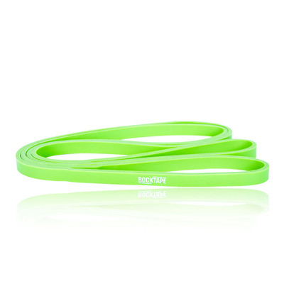 RockTape RockBand Green (30lbs) Extra Light - SS19