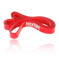 RockTape RockBand Red (120lbs) Heavy - SS19