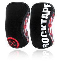 RockTape Assasin Knee Sleeves 7mm - Camo - SS19