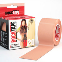 RockTape H20 Kinesiology Tape (5mx5cm) - AW18