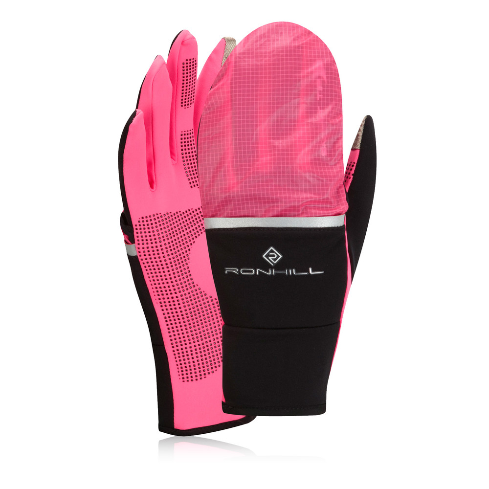 Buy Running Gloves to protect yourself from the elements, we stock Waterproof and Thermal Running Gloves that are touchscreen compatible.