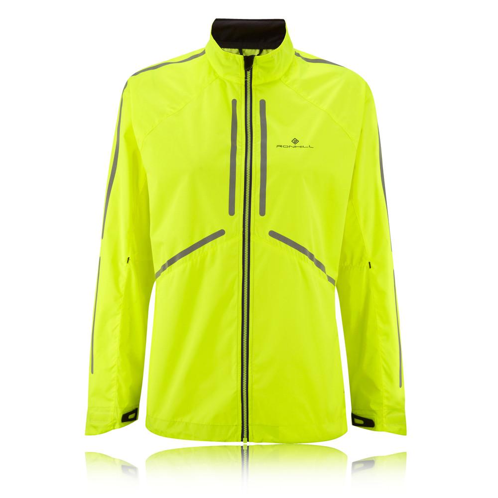 Ronhill Vizion Photon para mujer chaqueta running