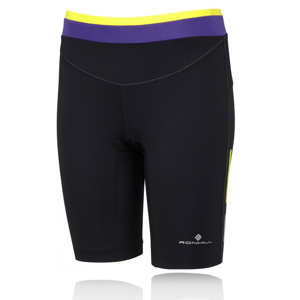 Ronhill aspiration contour women 39 s running shorts ss16 for Women s fishing shorts