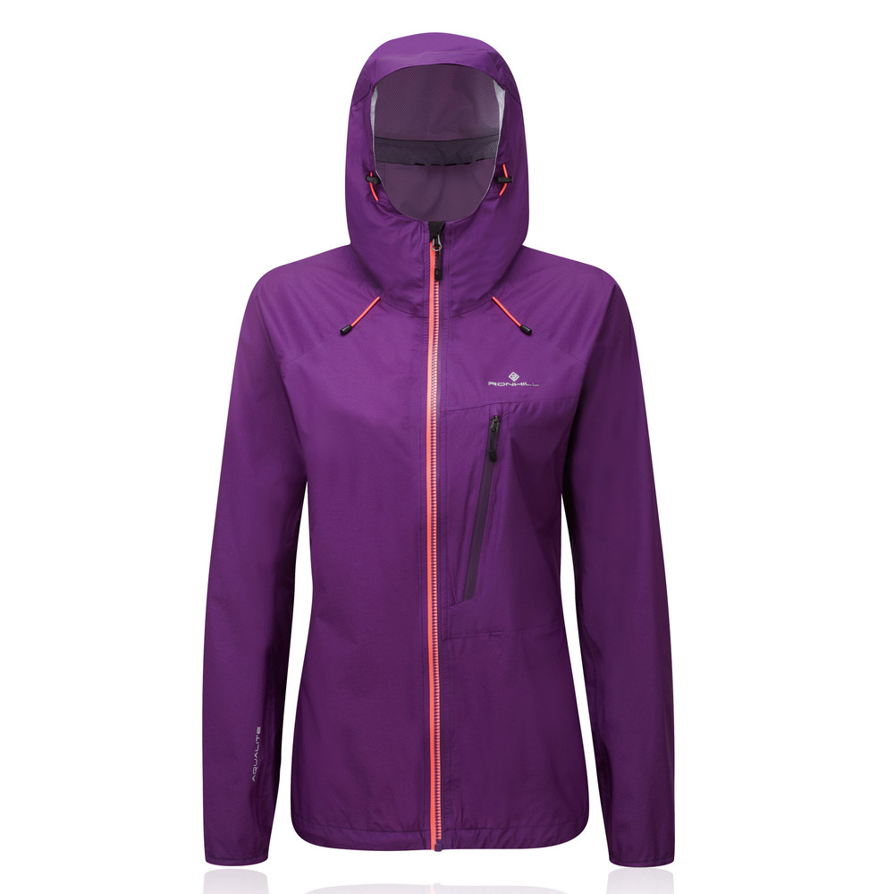 Ladies Running Jackets Waterproof
