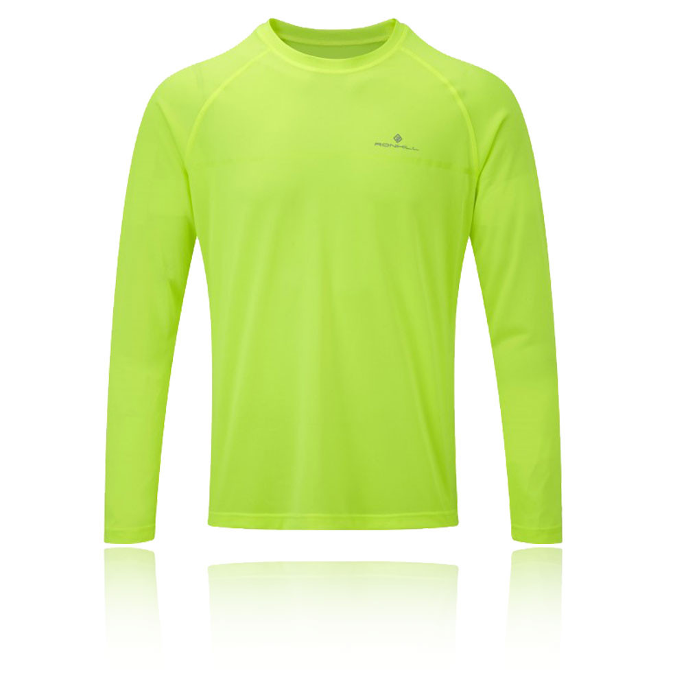 Ronhill Everyday Long Sleeve Running Top - AW19
