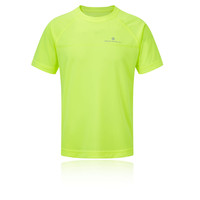 Ronhill Everyday de manga corta camiseta de running - SS18