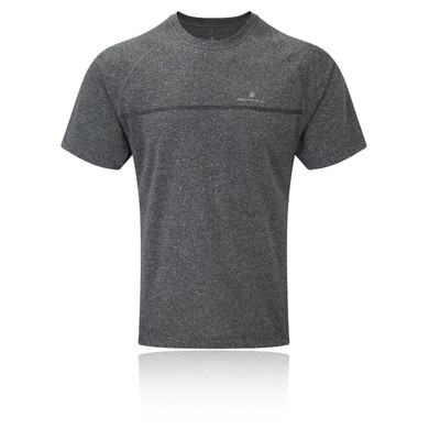 Ronhill Everyday de manga corta camiseta de running - AW19