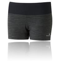 Ronhill para mujer Momentum Victory Mini pantalones cortos