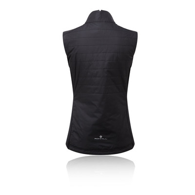 Ronhill para mujer Stride Rainfall Gilet - AW19