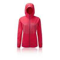 Ronhill Momentum Sirus chaqueta cortavientos para mujer- AW17
