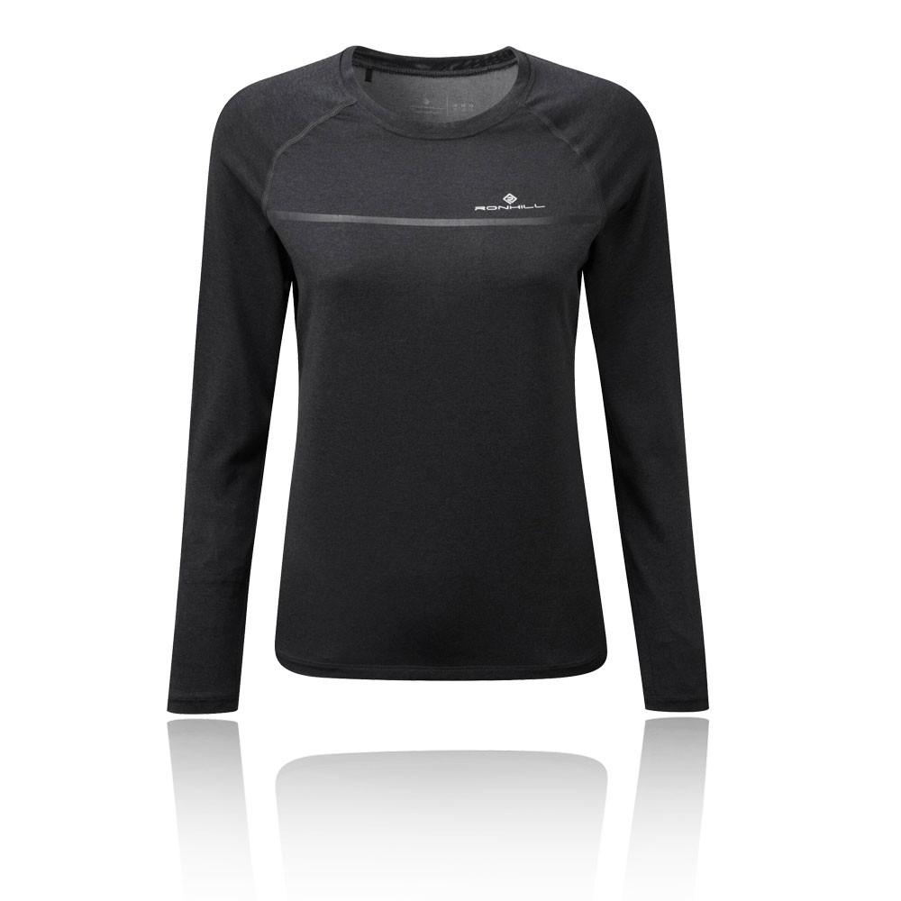 Ronhill Everyday Women's Long Sleeve T-Shirt - AW19