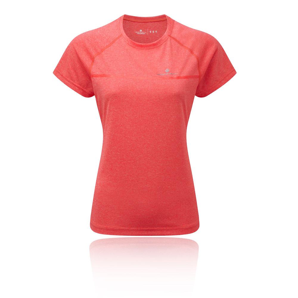 Ronhill Women's Everyday Short Sleeve T-Shirt - AW19