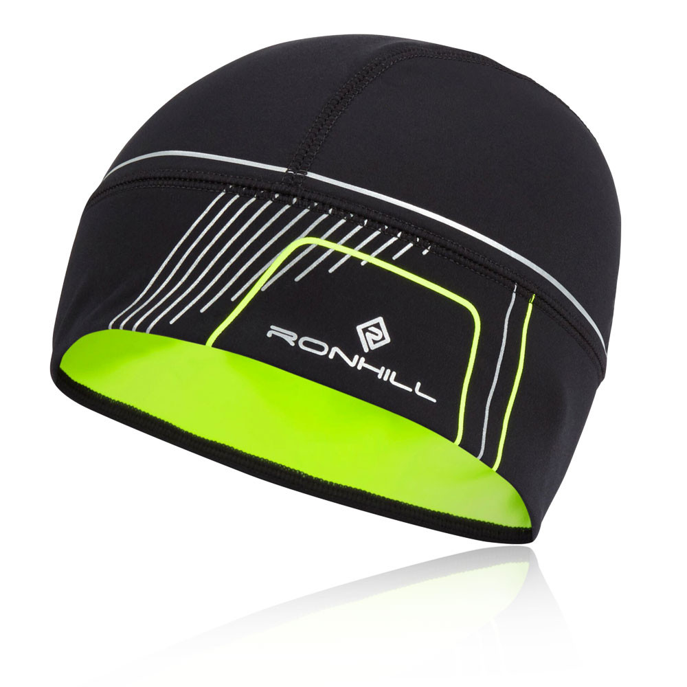 Ronhill Run bonnet