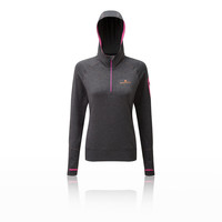 Ronhill Momentum Women's Victory Hoodie - SS18